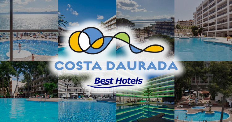 DVACACIONES 3* Y 4* BEST HOTELS