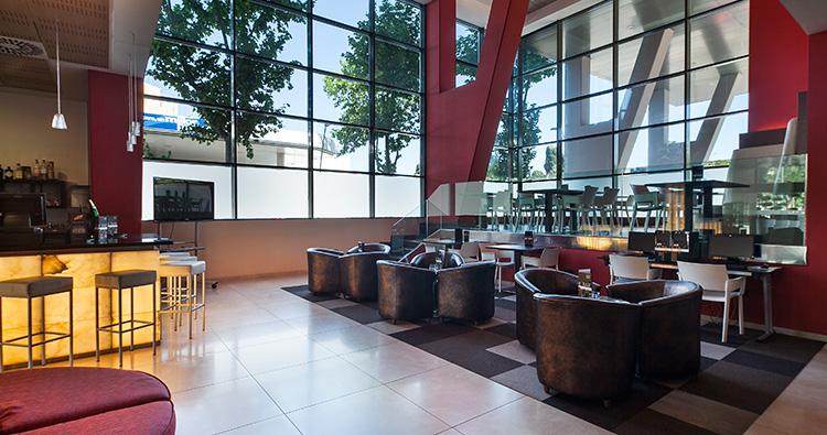 Hotel 4 barcelona for Alojamiento en barcelona espana