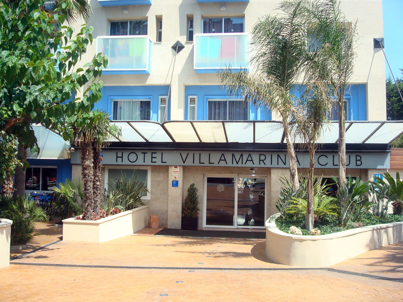 Villamarina Club (Apartments)