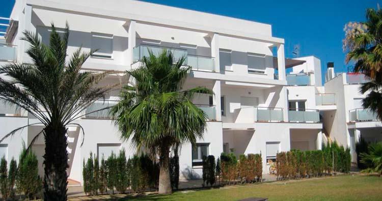 H3 belman apartamentos - Apartamentos belman denia ...