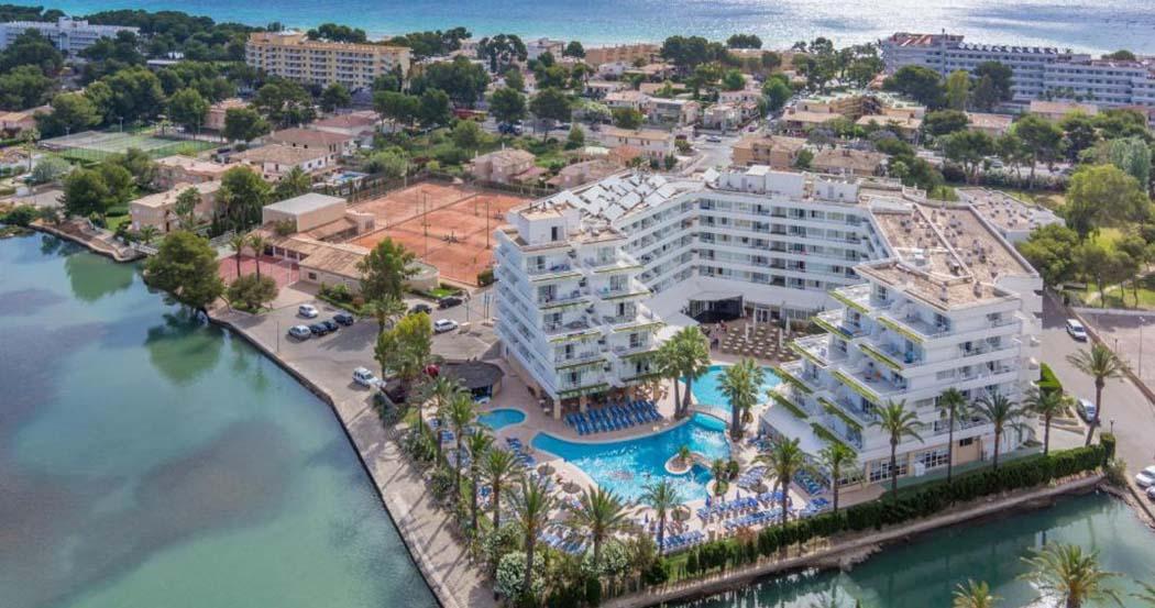 Hotel Eden Lago Mallorca