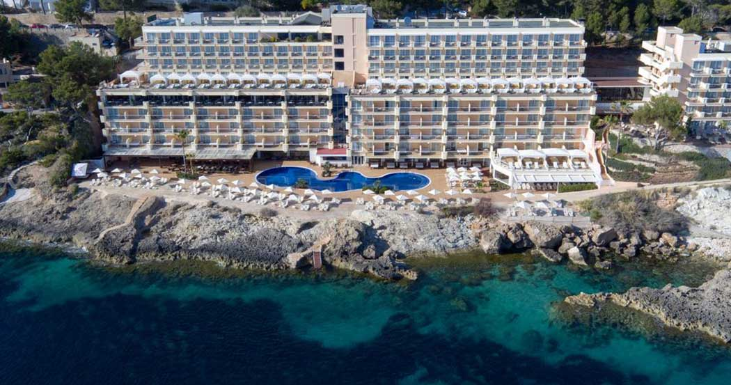 Iberostar jardin del sol suites for Hotel jardin del sol mallorca