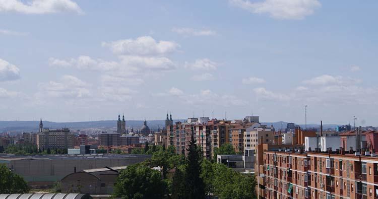 Git Ciudad De Zaragoza
