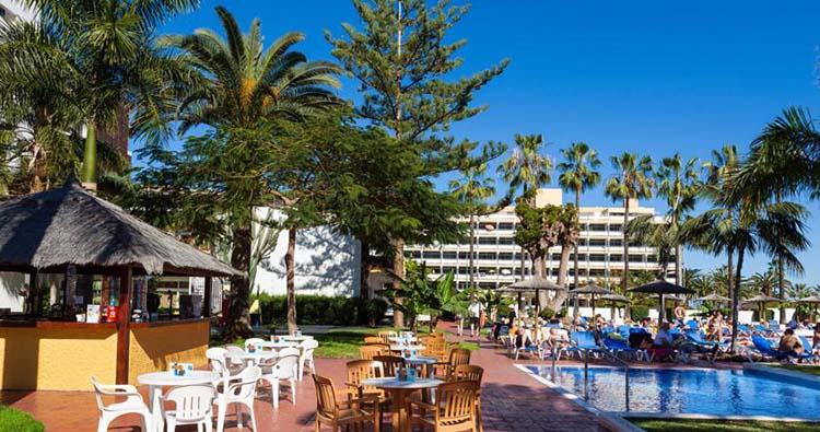 Las mejores ofertas en blue sea puerto resort no pagues m s por lo mismo - Alojamiento puerto de la cruz ...