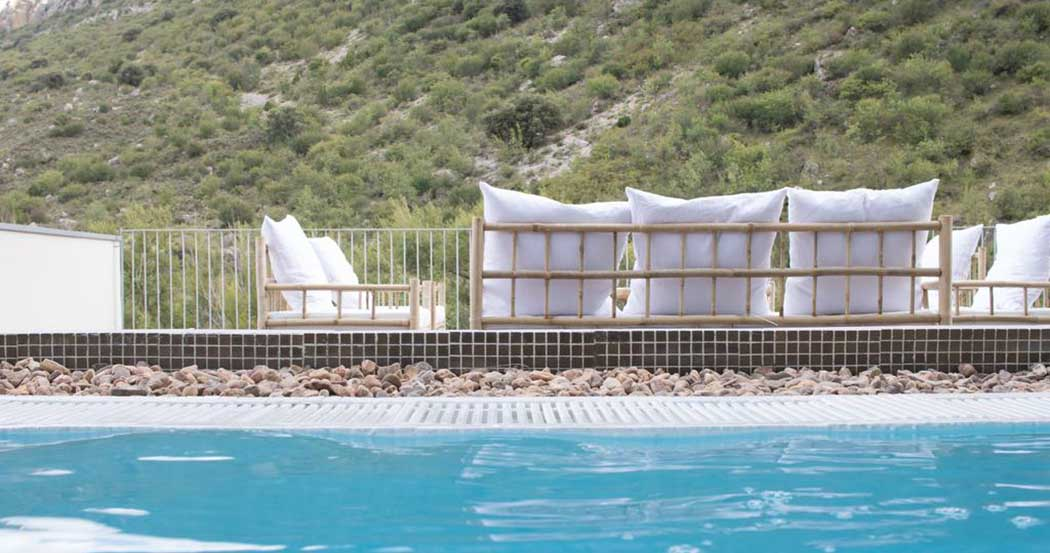 Balneario De Segura - Adults Only