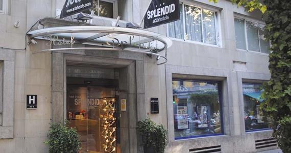 Alojamientos en barcelona plaza catalunya Alojamiento barcelona