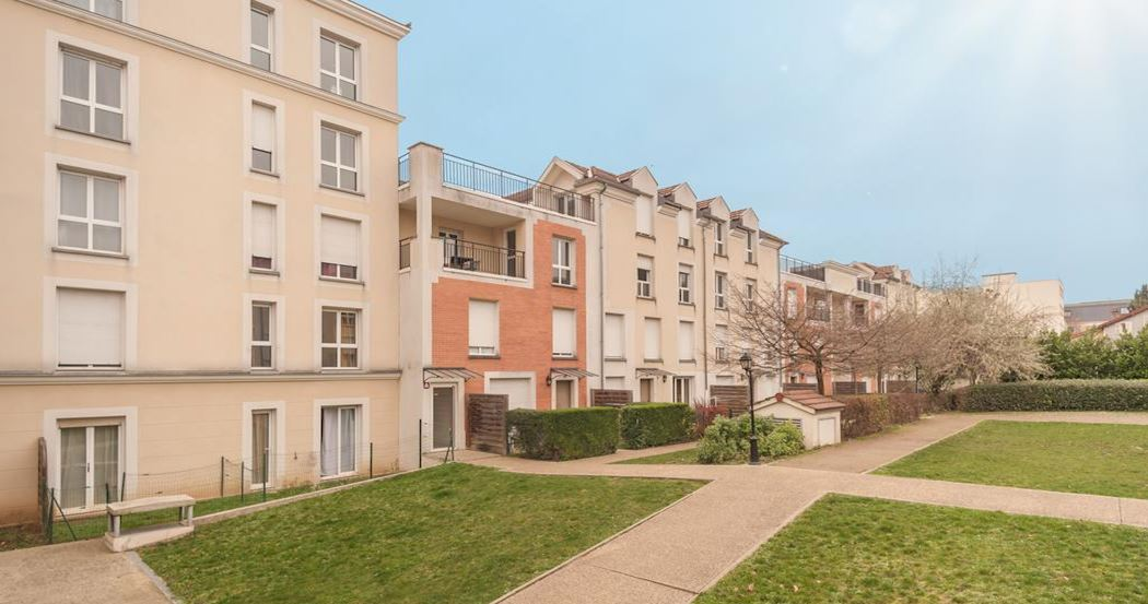 City Residence Marne La Vallee