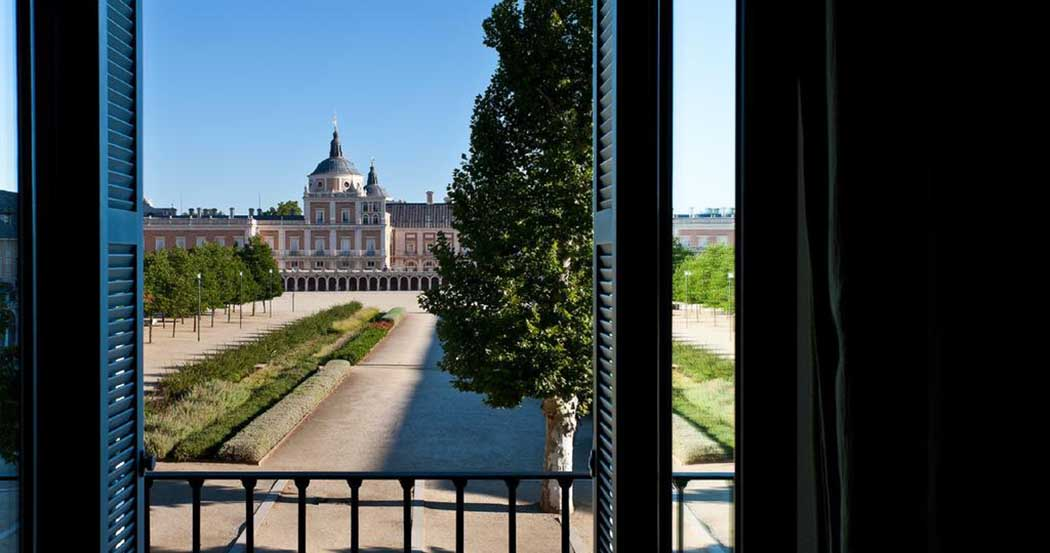 NH Collection Palacio de Aranjuez
