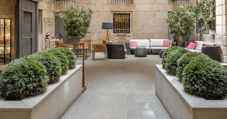 Catalonia puerta del sol - Hotel catalonia madrid puerta del sol ...