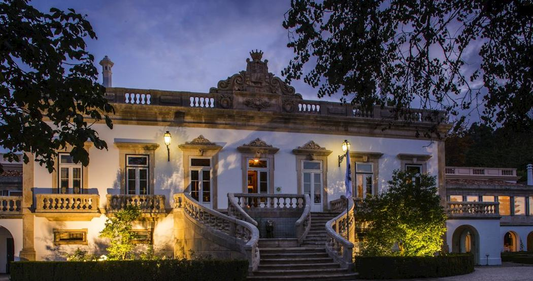 Quinta das Lagrimas - Small Luxury Hotel