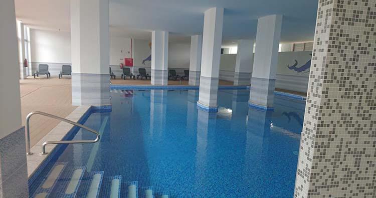 Oceano atlantico apartamentos turisticos - Apartamentos oceano atlantico portimao ...